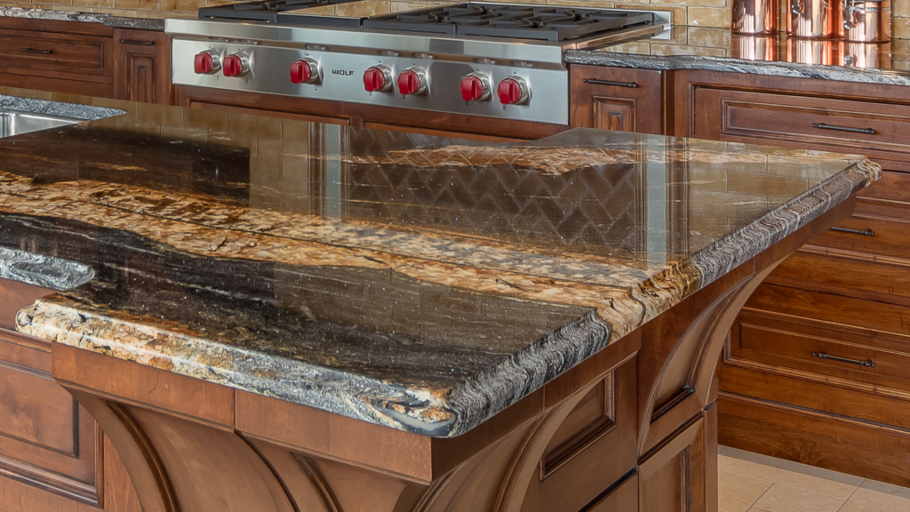 Gallery: Granite Countertop